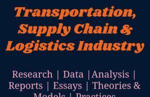 Dissertation in Supply Chain & Logistics - Project Guru